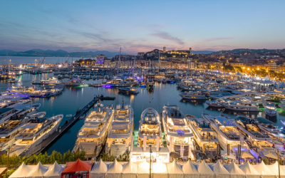 Save the Date – Cannes Yachting Festival 2019