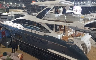 "Azimut 72 Fly ""2020 edition"""
