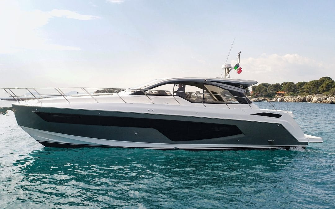 Available now: Atlantis 51 NEW 2020