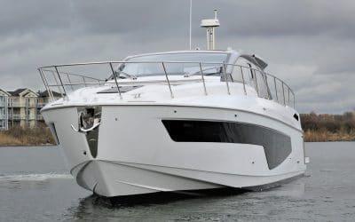 Your next 3-cabin sportscruiser: Atlantis 51