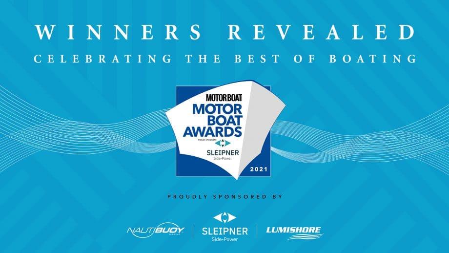 Uitslag MBY award 2021.