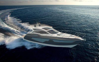 Sessa C48 2021 model!