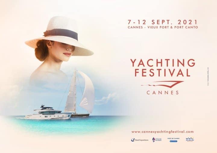 Navis Yachting heet u van harte welkom tijdens het Cannes Yachting Festival 2021!